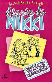9788492955176: 1.Diario De Nikki