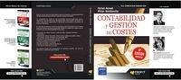 9788492956296: CONTABILIDAD Y GESTION DE COSTES (Spanish Edition)