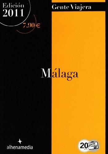 9788492963263: Málaga (Gente viajera)
