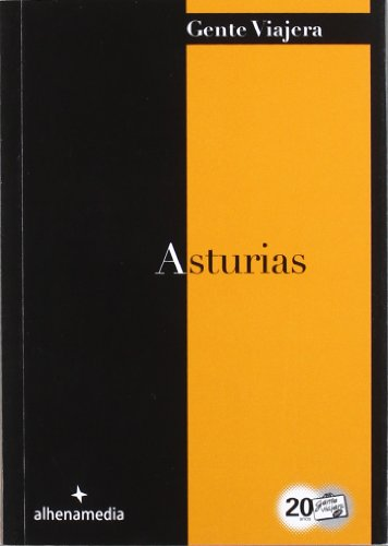 Asturias (Paperback): Joaquín-Miguel Alonso González
