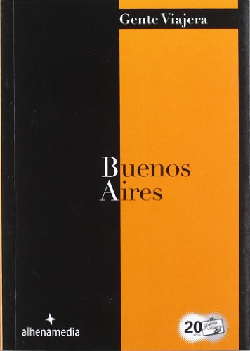 9788492963683: Buenos Aires (Spanish Edition)