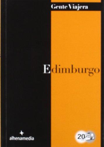 9788492963737: Edimburgo 2012 (Gente viajera)