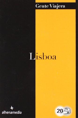 Lisboa (Paperback): Joaquín-Miguel Alonso González