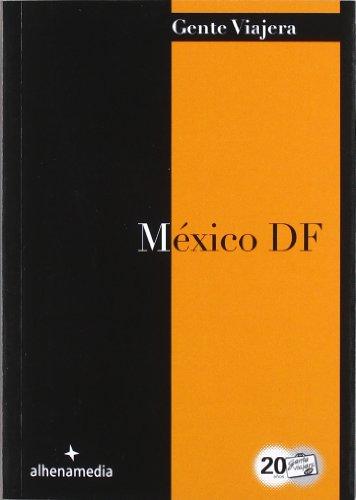 9788492963812: México DF 2012