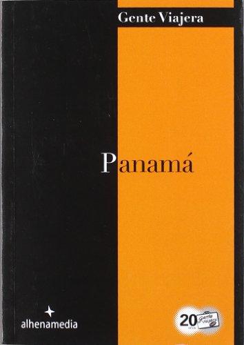 9788492963867: Panamá 2012