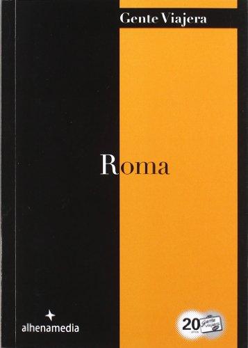 9788492963904: Roma 2012 (Gente Viajera)