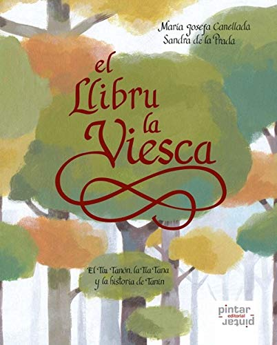 Llibru la viesca.El tiu Tano, la tia: Canellada, Maria Josefa