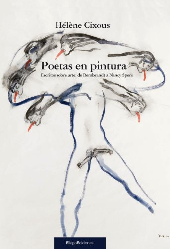 9788492965137: Poetas en pintura : escritos sobre arte : de Rembrandt a Nancy Spero