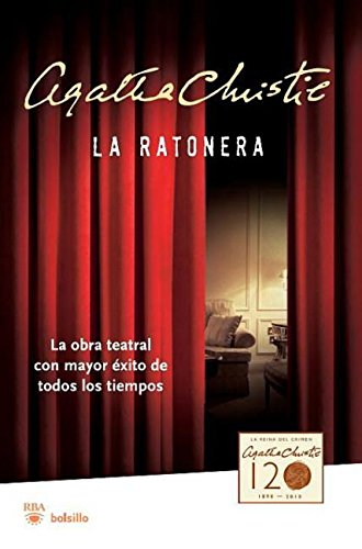 La ratonera (The mousetrap) (Spanish Edition) [Paperback]
