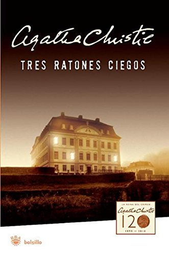 9788492966523: Tres ratones ciegos/Three Blind Mice