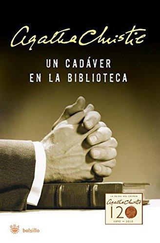 9788492966530: Un cadaver en la biblioteca/The Body in the Library