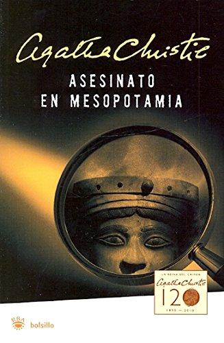 9788492966578: Asesinato en Mesopotamia (Murder in Mesopotamia) (Spanish Edition)