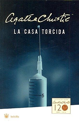 9788492966608: CASA TORCIDA, LA (bols)
