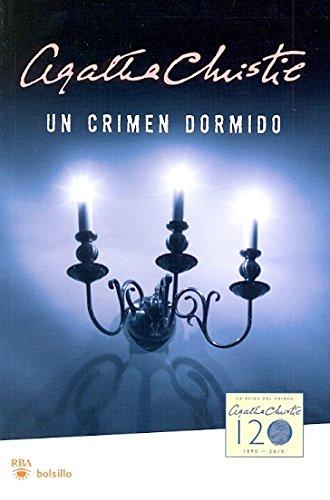 9788492966646: Un crimen dormido/Sleeping murder (Bolsillo)