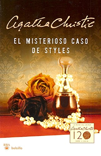 9788492966653: El Misterioso Caso de Styles = The Misterious Affair at Styles (Bolsillo)