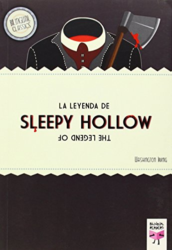 9788492968114: La leyenda de Sleepy Hollow / The Legend of Sleepy Hollow (Bilingual Classics)