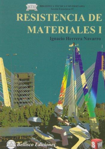 9788492970469: RESISTENCIA DE MATERIALES I