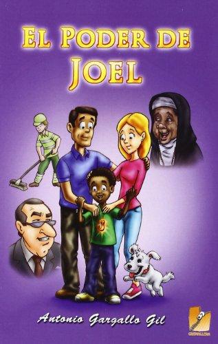 9788492974894: El poder de Joel / The power of Joel (Cremallera Naranja) (Spanish Edition)