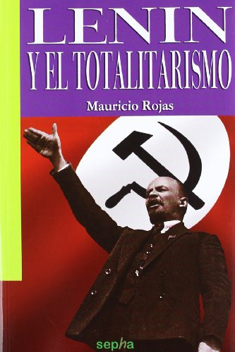9788492974979: Lenin y el totalitarismo / Lenin and totalitarianism (Libros Abiertos / Open Books) (Spanish Edition)