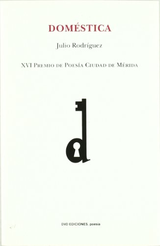 9788492975143: Domestica (Poesia (dvd))