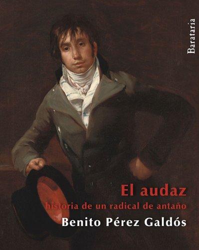 9788492979462: El audaz (Spanish Edition)