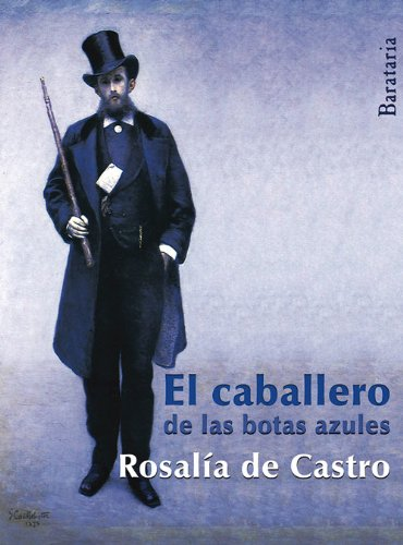 9788492979486: El caballero de las botas azules (Spanish Edition)