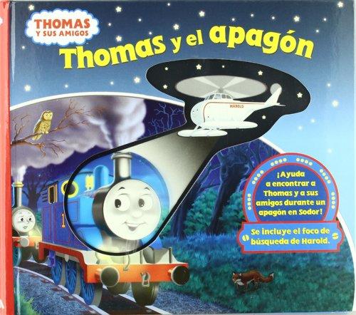 9788492985364: Thomas y el apagon (Thomas Y Sus Amigos)