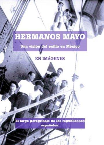 9788492987061: Hermanos Mayo (IMÁGENES)