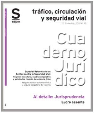 9788492995486: Lucro cesante (Cuaderno Jurídico Al Detalle)