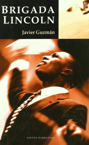 BRIGADA LINCOLN: Javier Guzmán Fernández