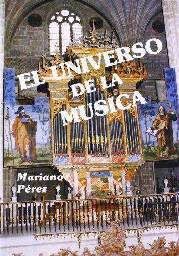 9788493006013: Universo de la musica, el
