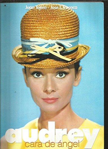 9788493006501: Audrey Hepburn: Cara De Angel (Spanish Edition)
