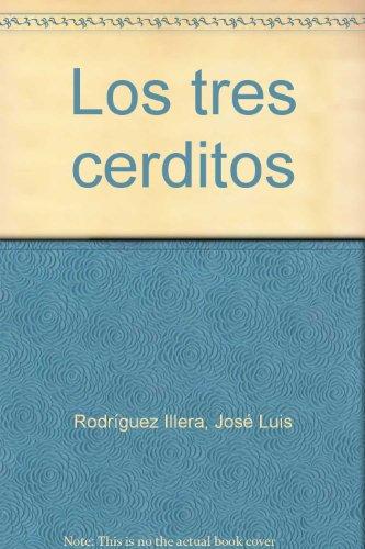 Los tres cerditos (Paperback)