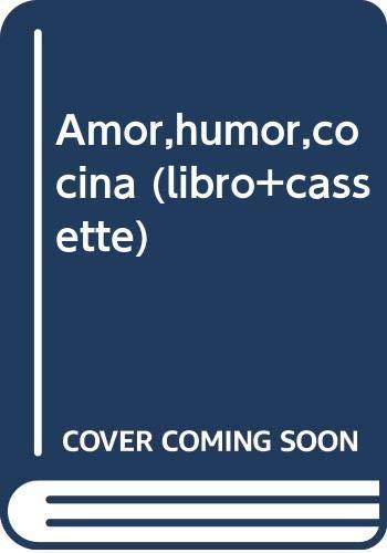 Amor, humor y cocina: Bartolomé Yarza, Luis