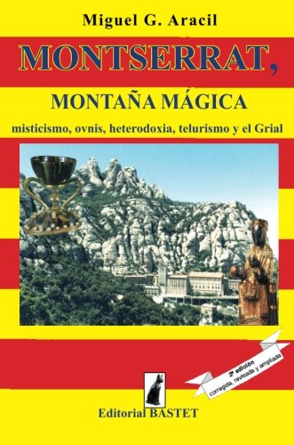 9788493039479: Montserrat, montaña mágica (Spanish Edition)