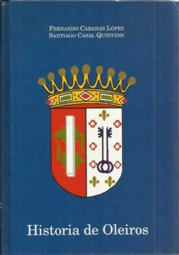 Historia de Oleiros: Cabanas López, Fernando