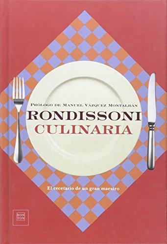 9788493051624: Culinaria - 6: Edicion (Spanish Edition)