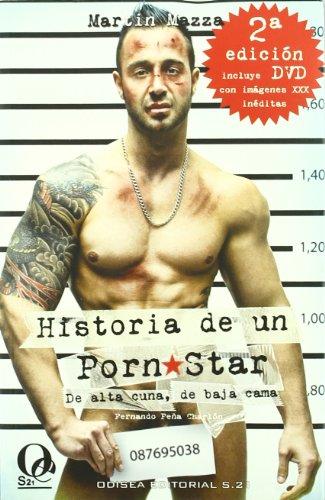 9788493062033: Martin Mazza: Historia de un porn star