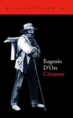 9788493065706: Cézanne