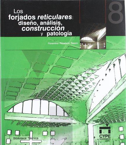 9788493069650: Los forjados reticulares. diseño,analisis, construccion y patologia