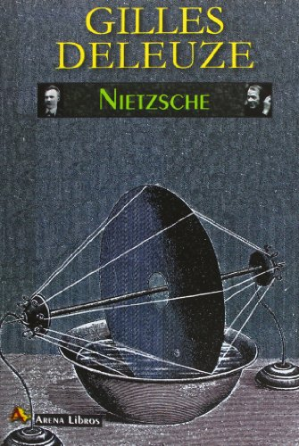 Nietzsche (Spanish Edition) (9788493070847) by Gilles Deleuze