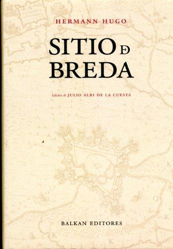 Sitio de Breda: Herman Hugo; Julio