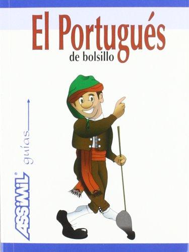 9788493088750: Assimil Guia Portugues Bolsillo (Portuguese Conversation for Spanish speakers) (Portuguese Edition)