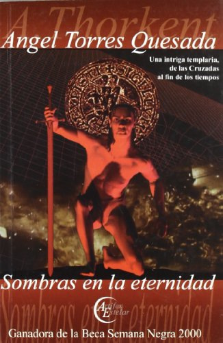 9788493092283: Sombras En La Eternidad Las Ae (Artifex Estelar)