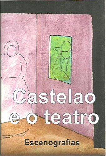 9788493092467: Castelao e o teatro (Galician Edition)