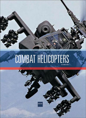 9788493105525: Combat Helicopters (Aircraft series)