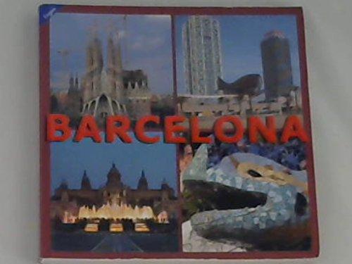 Barcelona (English): Andres Moron