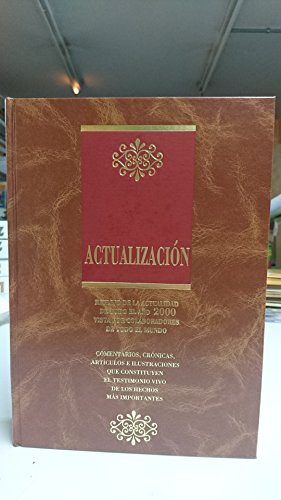 9788493110871: Suplemento Tematiko 1999-2000 Lur Vols. 14-15 (munduaren Berri)
