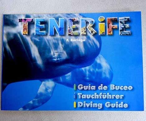 9788493112905: Guía de Buceo de Tenerife