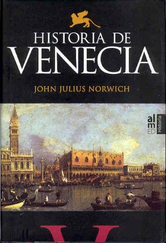 9788493119478: Historia de venecia